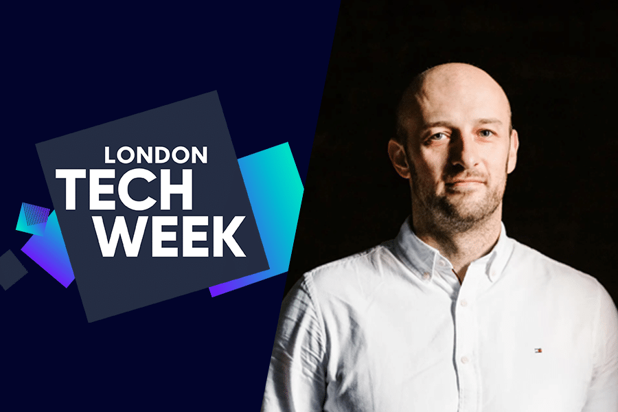 'AI & Data Analytics in Action' at London Tech Week